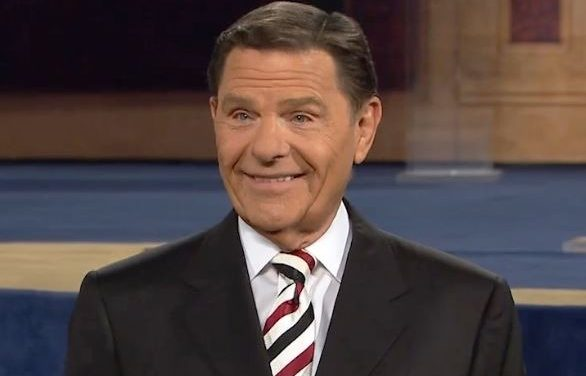 Kenneth Copeland Archives - Devotion Times