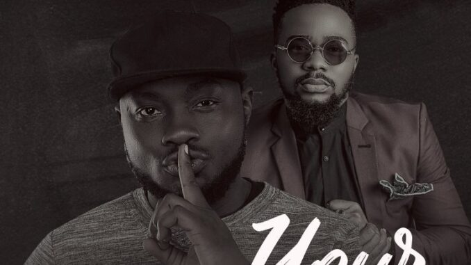 Download Music: DJ D'mo Ft. Henrisoul – Your Way   100percentgospel