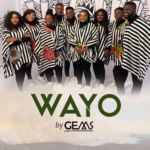Gems wayo